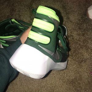 Nike Shoes - 2015 Women's Hyperdunk basketball shoes
